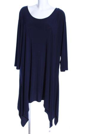 Magna Jerseykleid blau Casual-Look