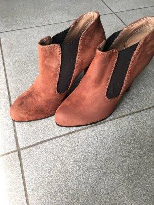 Mai Piu Senza Ankle Boot