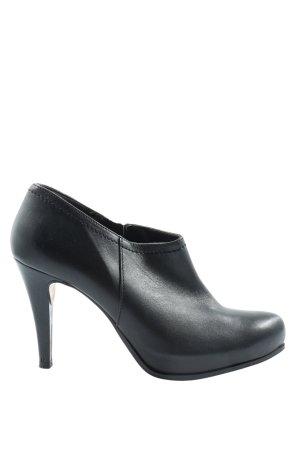 Mai piu senza High Heels schwarz Casual-Look
