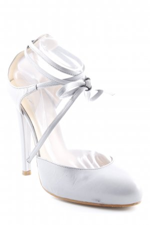 Mai piu senza High Heels hellgrau Elegant