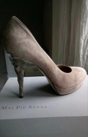 MAI PIU SENZA high heels Pumps Diamant