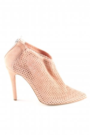 Mai piu senza Spitz-Pumps nude Casual-Look