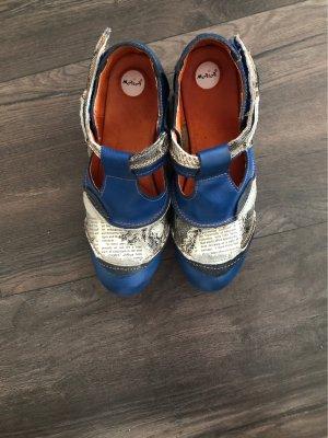Maia Hemera Zapatos Mary Jane multicolor Cuero