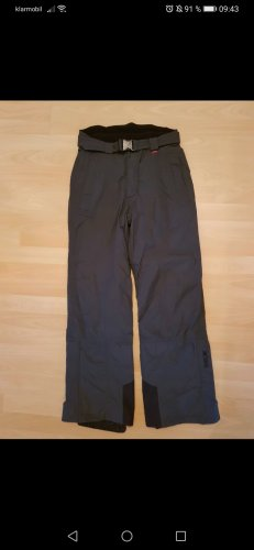 Maier Sports Thermal Trousers anthracite