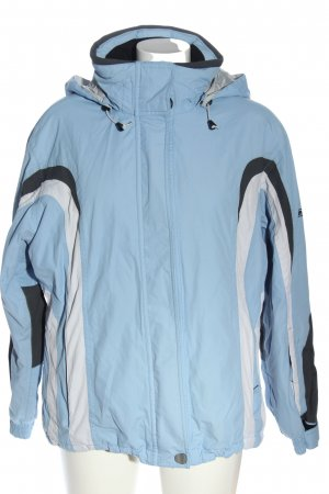 Maier Sports Sportjacke mehrfarbig Casual-Look