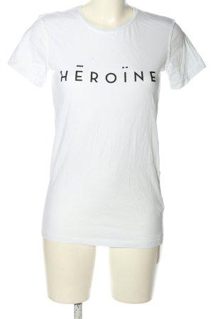 Maison Héroïne T-Shirt