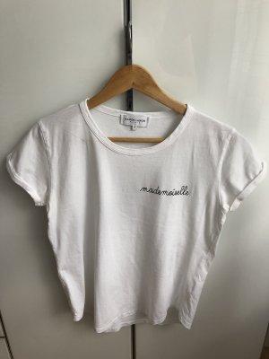 Maison Labiche T-Shirt Mademoiselle