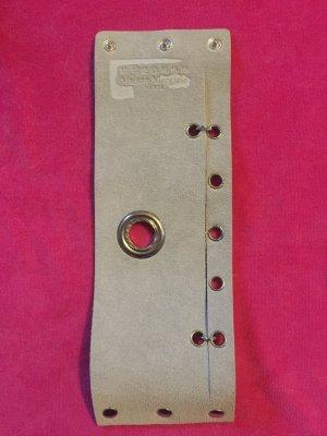 Maison Margiela Leder armband