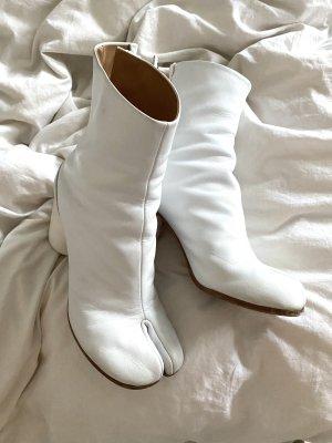 Maison Margiela Tabi boots Leder