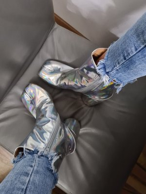 Maison Margiela Tabi Boots Stiefelette mit Zip gr.37