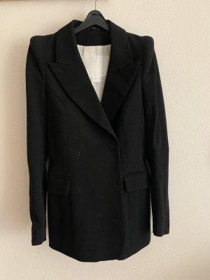 Maison Martin Margiela for H&M Wollen blazer zwart