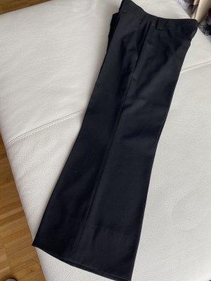 Maison Martin Margiela Marlene Dietrich broek zwart