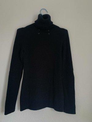 Maison Martin Margiela Wool Sweater black