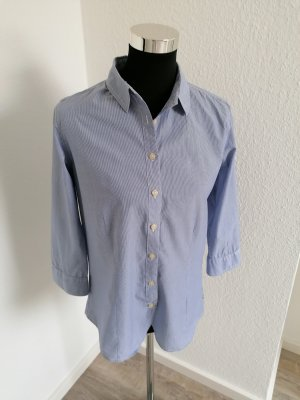 Maison Scotch Colletto camicia azzurro