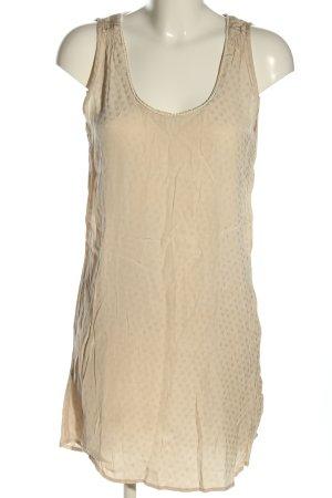 Maison Scotch Blusenkleid nude Casual-Look