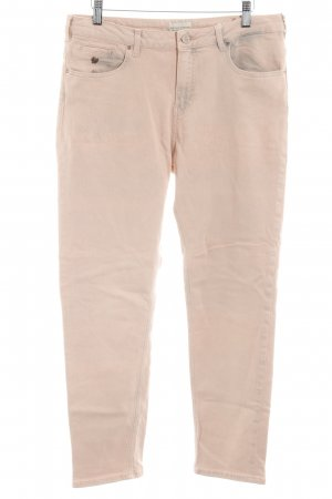Maison Scotch Boyfriendjeans apricot Casual-Look