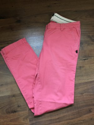 Maison Scotch Chinos multicolored
