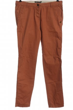 Maison Scotch Chinos russet casual look