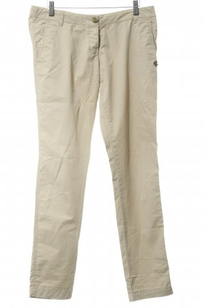 Maison Scotch Chinohose camel-beige Casual-Look