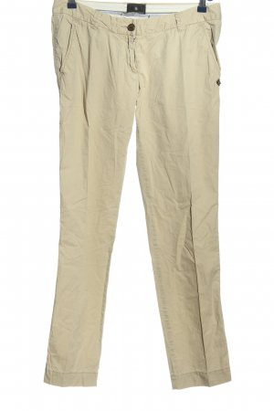 Maison Scotch Chinohose creme Casual-Look