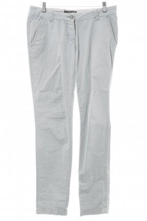 Maison Scotch Chinohose graugrün