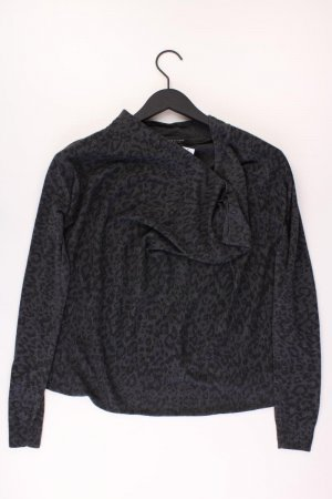 Maison Scotch Pull en maille fine multicolore