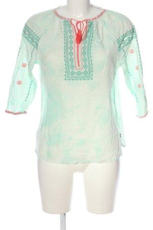 Maison Scotch Camicia blusa Colore sfumato stile casual