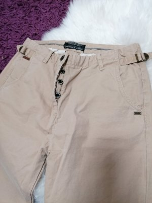Maison Scotch Hose beige Gr. 26 /32