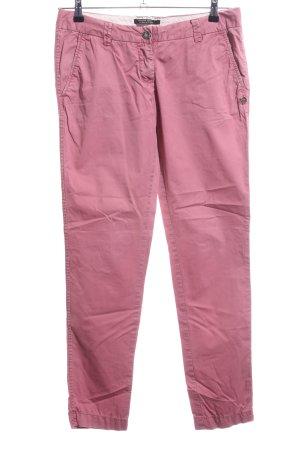Maison Scotch Hüfthose pink Casual-Look