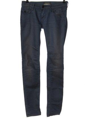 Maison Scotch Low Rise Jeans blue casual look