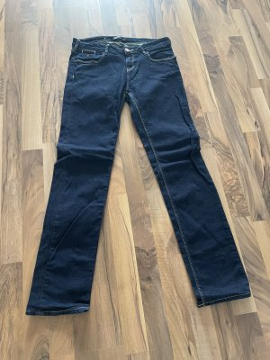 Maison Scotch, Jeans Cinq-p, W31/L32, dunkelblau