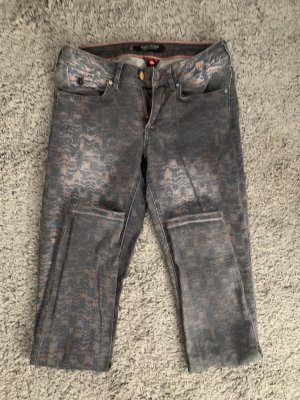 Maison Scotch Jeans slim multicolore