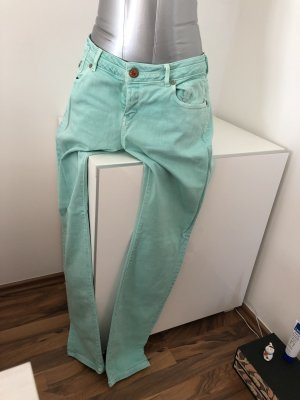Maison Scotch, Jeans, La Parisienne, Gr  31/32, mint