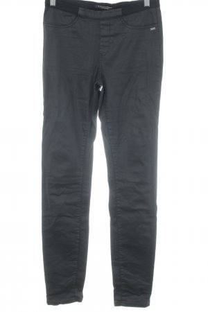 Maison Scotch Jeggings schwarz Casual-Look