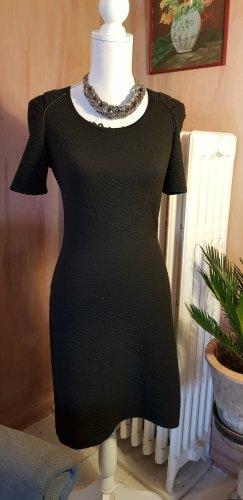 Maison Scotch Kleid mit Strucktur