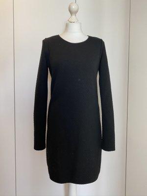 Maison Scotch Kleid schwarz Gr. 2