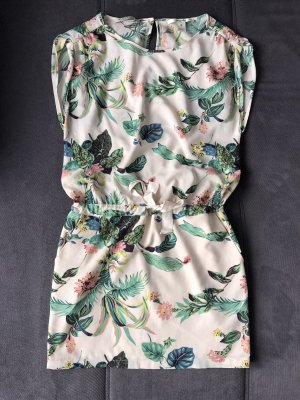 Maison Scotch Kleid Sommer wie NEU Gr. S