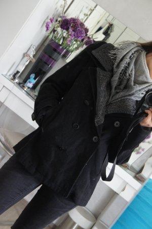 MAISON SCOTCH Mantel Größe 3 38