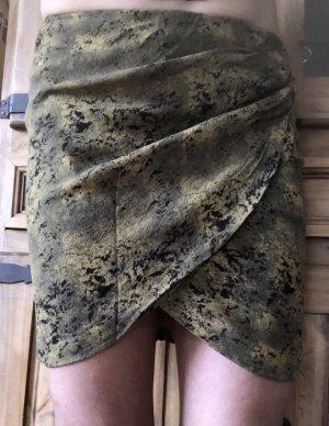 Maison Scotch Miniskirt multicolored