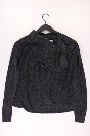Maison Scotch Pullover Größe M grau