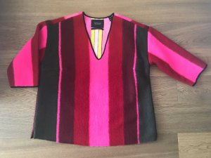 Maison scotch Pullover pink Gr. M