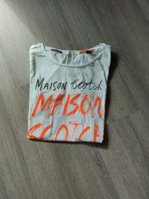 Maison Scotch T-shirt multicolore