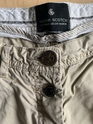Maison Scotch Short multicolore