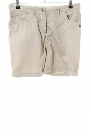 Maison Scotch Shorts wollweiß Casual-Look