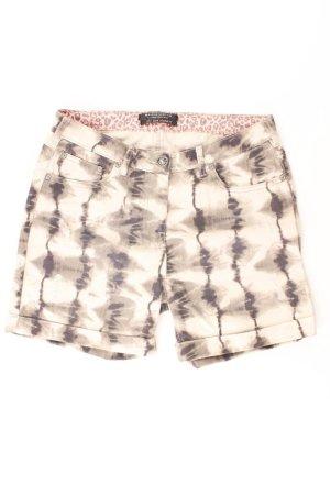 Maison Scotch Shorts multicolored cotton