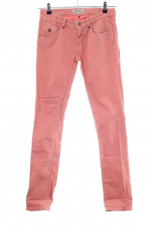 Maison Scotch Skinny Jeans hellorange Casual-Look