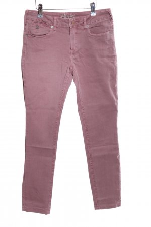 Maison Scotch Skinny Jeans pink Casual-Look
