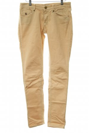 Maison Scotch Skinny Jeans apricot Casual-Look