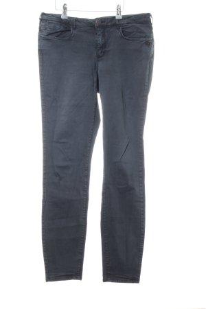 Maison Scotch Skinny Jeans hellgrau-blau Casual-Look