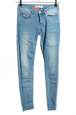 Maison Scotch Skinny Jeans blau Casual-Look